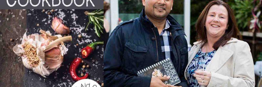The Dublin Cookbook shortlisted for international award